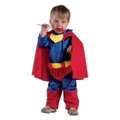 Σούπερ μωρό μπεμπέ στολή για αγόρια