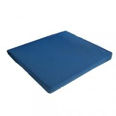 Μαξιλάρι καθίσματος έδρας σκούρο μπλε