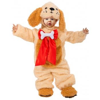 Αποκριάτικη Bebe στολή σκυλάκι
