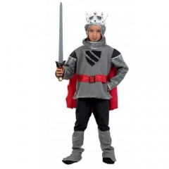 Βασιλιάς των Ιπποτών στολή για αγόρια