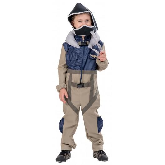 Αποκριάτικη παιδική στολή Αεροπόρος