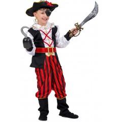 Αποκριάτικη παιδική στολή μικρός πειρατής
