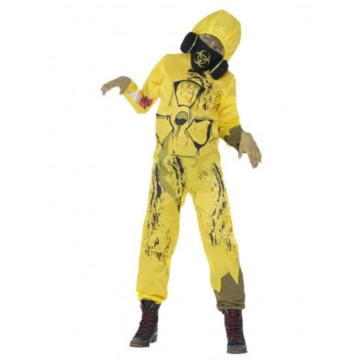 Αποκριάτικη παιδική στολή Toxic Waste