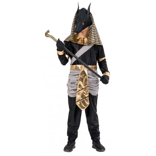 Αποκριάτικη στολή Anubis