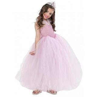Αποκριάτικη παιδική στολή πριγκίπισσα του παραμυθιού