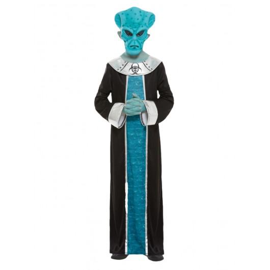 Αποκριάτικη παιδική στολή Εξωγήινος