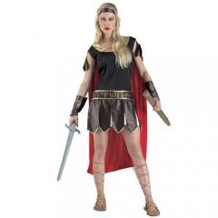 Μονομάχος Γυναίκα στολή ενηλίκων