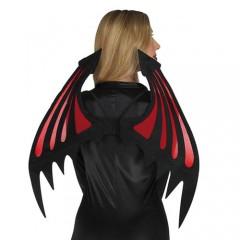 Φτερά πλάτης διαβόλου