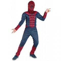 Spider Hero στολή Σούπερ ήρωα για αγόρια