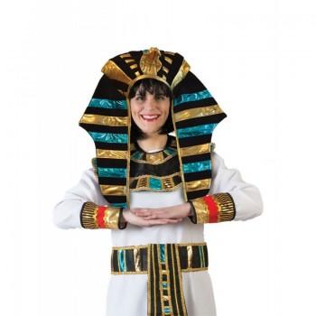 Καπέλο Αιγύπτιου Βασιλιά Φαραώ