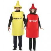 Αστείες στολές