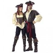 Πειρατές και Κουρσάρισες στολές