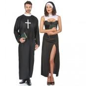 Εκκλησία και Παράδεισος στολές