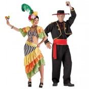 Χορευτικές και Latin στολές