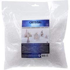 Συνθετικό κρυσταλλικό χιόνι ρεαλιστικό 3Lt