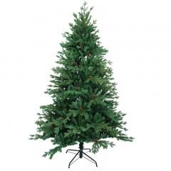 Δέντρο Antonella 240εκ με κουκουνάρι και plastic φύλλωμα