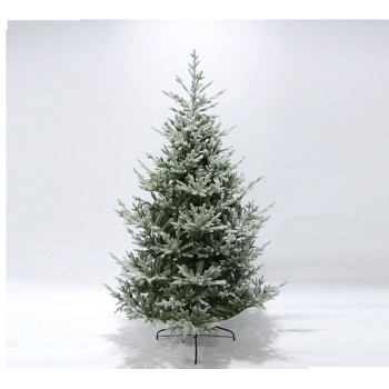 Frosted Mountain tree 210cm