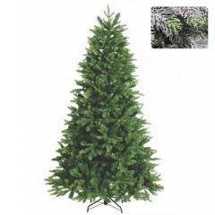 Δέντρο Pindos 180cm με plastic pvc φύλλωμα σε δύο αποχρώσεις