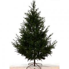 Δέντρο Mystery 240cm με plastic pvc φύλλωμα
