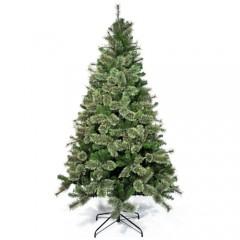 Δέντρο Casmere 240cm πράσινο με καφέ αποχρώσεις