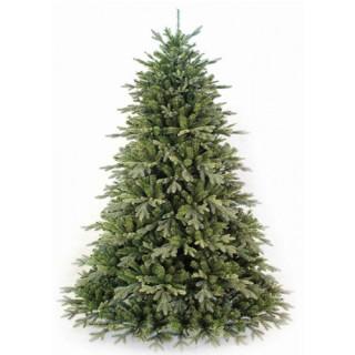 Δέντρο Deaware silver 260cm με plastic pvc ανάμεικτο φύλλωμα