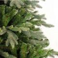 Δέντρο Deaware silver 210cm Στενό με plastic pvc ανάμεικτο φύλλωμα
