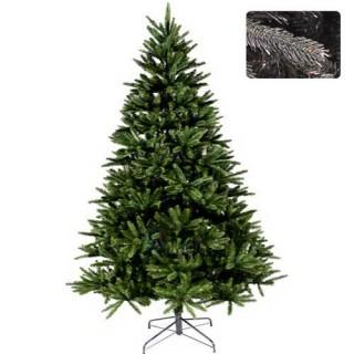 Δέντρο Montparnes 210cm με plastic pvc φύλλωμα