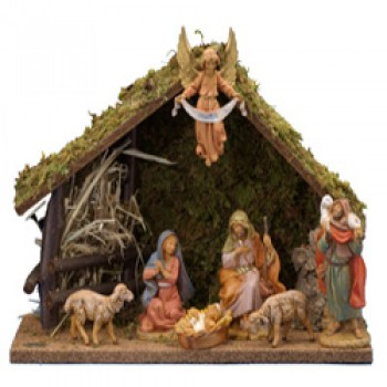 Φάτνες Χριστουγεννιάτικες