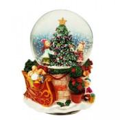 Χιονόμπαλες Χριστουγέννων